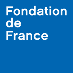 Logo La Fondation de France